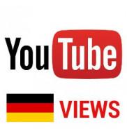 Youtube Deutsch Views
